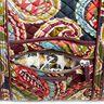 Vera Bradley Iconic Small Tote Bag in Heirloom Paisley