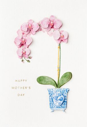 A Little Reminder of Love Mother's Day Card
