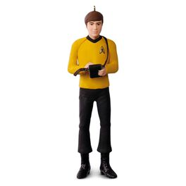 STAR TREK™ Legends Ensign Pavel Chekov Ornament, , large