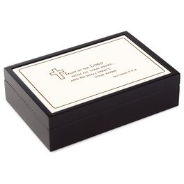Confirmation Keepsake Box, , large