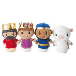 itty bittys® Nativity Wise Men and Sheep Collector Set, , large
