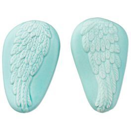 Angel Wings Tokens, Set of 2, , large