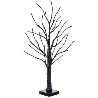 "Lighted Spooky Tree Decoration, 23"","