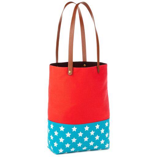 ... Wonder Woman™ Tote Bag 0099cec133c9c