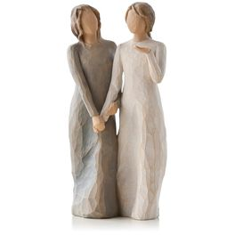 Willow Tree® My Sister, My Friend Friendship Figurine, , large
