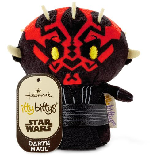 495de6bd74b77 ... itty bittys® Star Wars™ Darth Maul™ Stuffed Animal