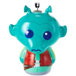 itty bittys® Star Wars™ Greedo™ Hallmark Ornament, , large