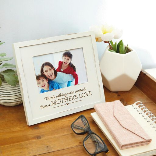 b1540e0ffd55 ... A Mother s Love Wood Picture Frame