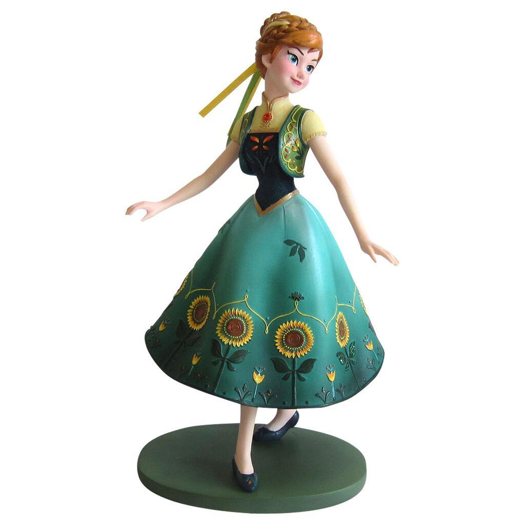 69daeb665ff5 Disney Showcase Anna of Frozen Figurine - Figurines - Hallmark