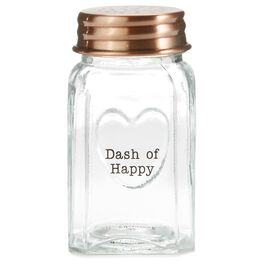 Dash of Happy Glass Shaker, , large