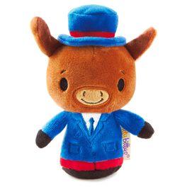 itty bittys® Patriotic Donkey Stuffed Animal LIMITED EDITION (July), , large