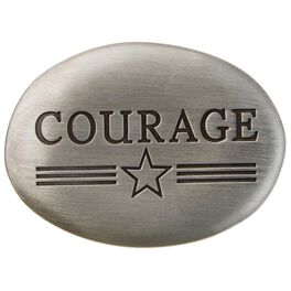 Courage Token, , large