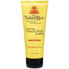 Orange Blossom Honey Hand & Body Lotion, 6.7 oz., , large