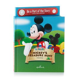 Mickey's Treasure Hunt, , large