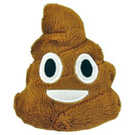ILuvEmoji Poo Beanbag, , large