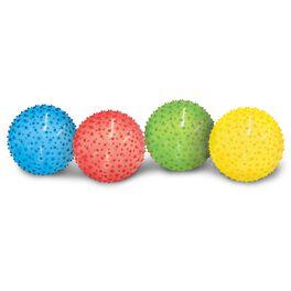 Edushape See-Me Sensory Ball, Assorted Colors, , large