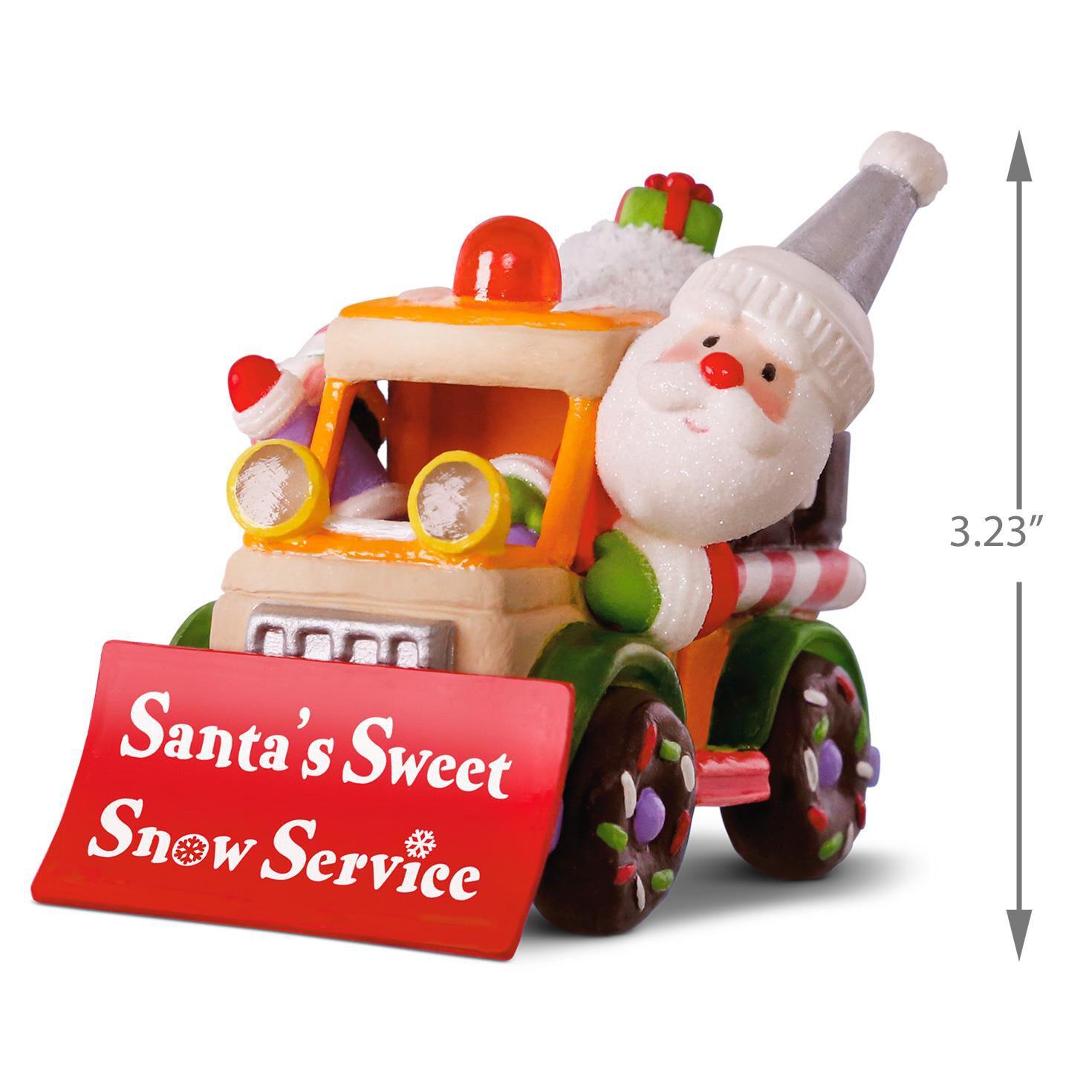 Sweet plow