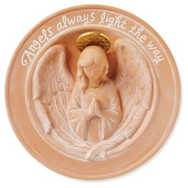 Guardian Angel Plaque, , large