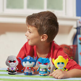 Transformers itty bittys® Set, , large