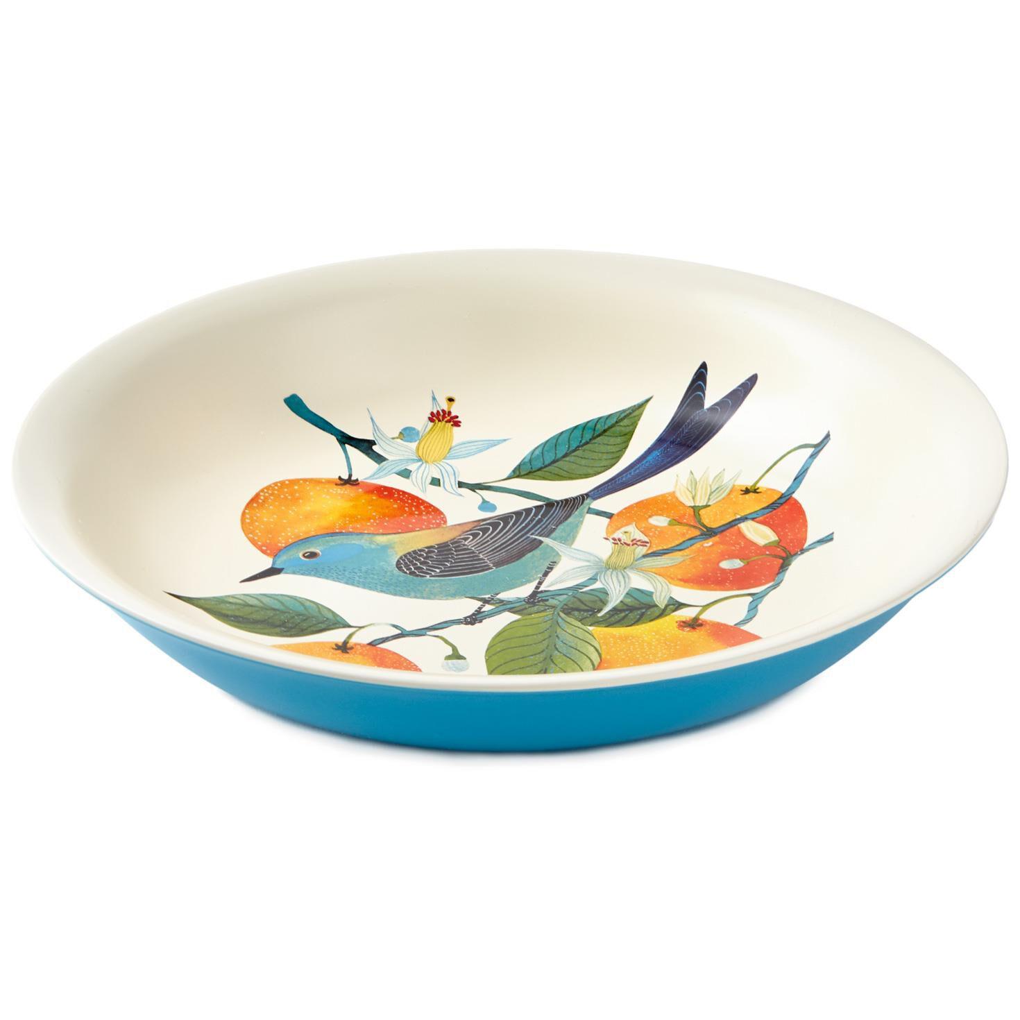 Geninne Zlatkis Bird and Citrus Ceramic Bowl 12\   sc 1 st  Hallmark Ideas & Giant Gingerbread Man Recipe | Hallmark Ideas \u0026 Inspiration