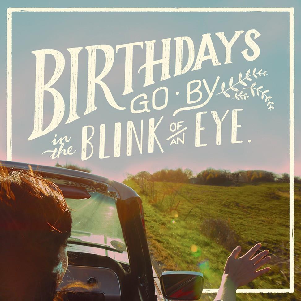 Enjoy Every Bit Musical Birthday Card Greeting Cards Hallmark