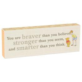Braver, Stronger, Smarter Display Sentiment, , large