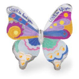 CaringBridge Butterfly Ornament, , large