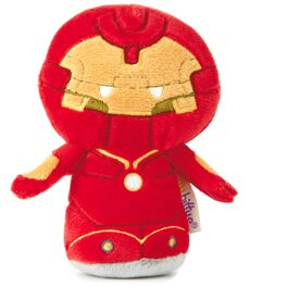 itty bittys® Avengers Hulkbuster Stuffed Animal Limited Edition, , large