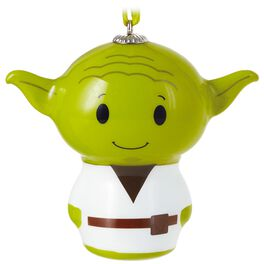 itty bittys® Star Wars™ Yoda™ Hallmark Ornament, , large