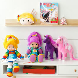Rainbow Brite™ and Stormy Set, , large