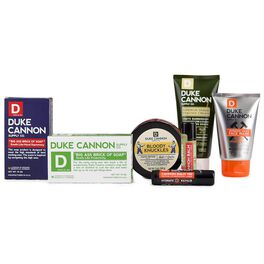Duke Cannon Handsome Man Grooming Can, , large