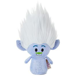 itty bittys® DreamWorks Trolls Guy Diamond Stuffed Animal Limited Edition, , large