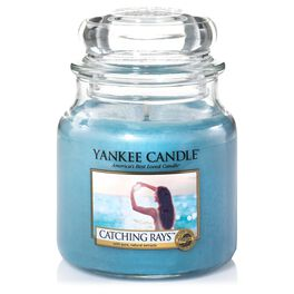 Catching Rays™ Medium Jar Candle by Yankee Candle®, , large