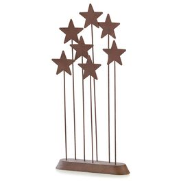 Willow Tree® Metal Star Backdrop for Nativity, , large