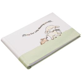 Our Little Blessing Brag Book Photo Album, , large