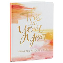 This Is Your Year Book, , large