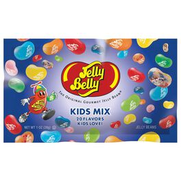 Jelly Belly® Kids Mix Jelly Beans, 1 oz. Bag, , large