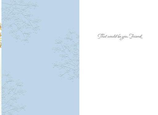 Marjolein Bastin Season of Friendship Easter Card,