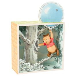 Winnie the Pooh and the Honey Tree Limited-Edition Shadow Box, , large