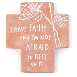 I Have Faith Magnet, , large