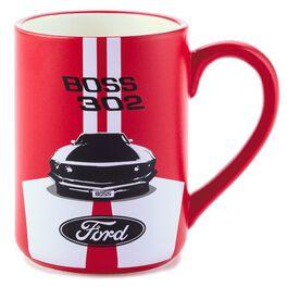 Ford Car Coffee Mug, 16 oz., , large