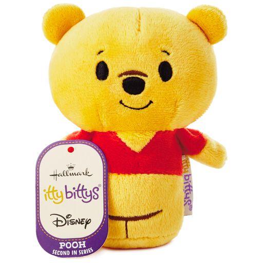 c5bda0fb83ed ... itty bittys® Disney Winnie the Pooh Stuffed Animal