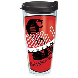 Tervis® Ford Mustang Mach 1 Tumbler, 24 oz., , large