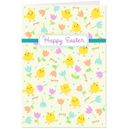 Happy Easter Cards Pack Of 6 Boxed Cards Hallmark