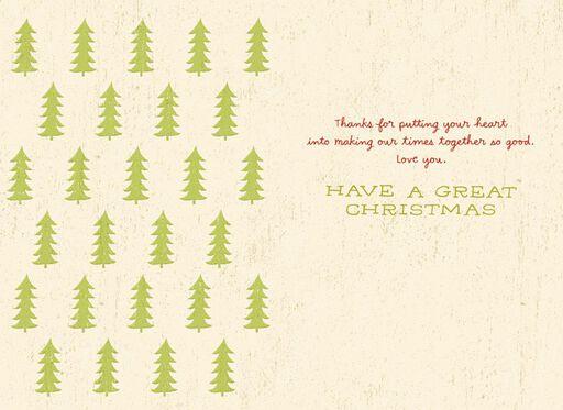 Grand Adventure Christmas Card,