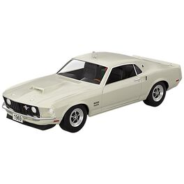 Classic American Cars 1969 Ford Mustang Boss 429 Ornament, , large