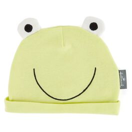 Frog Baby Hat, , large