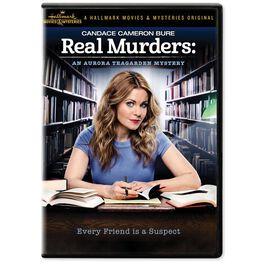 Real Murders: An Aurora Teagarden Mystery DVD, , large
