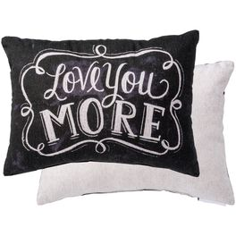 Primitives by Kathy Love You More Pillow, , large