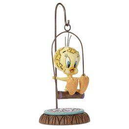Jim Shore® Looney Tunes Tweety Bird Figurine, , large
